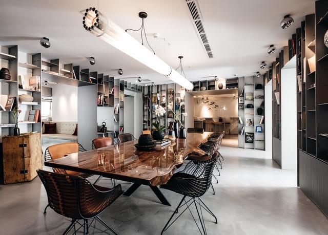 Boutiquehotel im glamourösen Berliner Westen, Sir Savigny Hotel, Berlin, Deutschland - save 44%