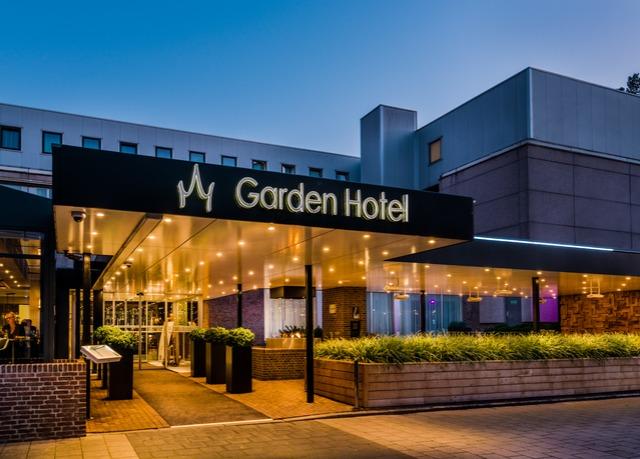 Bilderberg Garden Hotel, Amsterdam, Noord-Holland, Niederlande