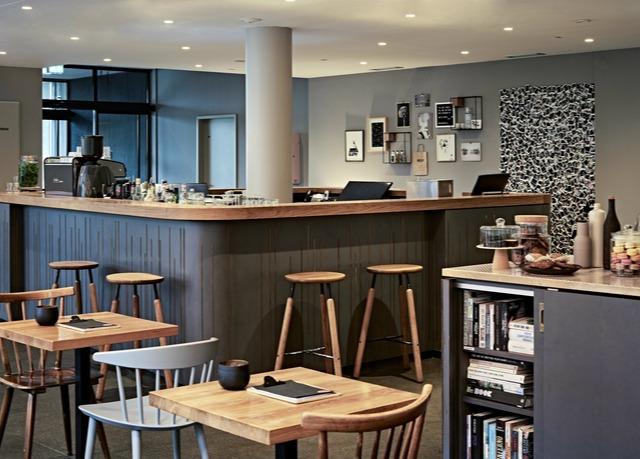 Modernes Design in München, BOLD Hotel München Giesing, München, Bayern, Deutschland - save 51%
