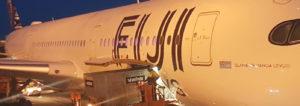 Günstige Flüge auf die Fidschi Inseln ab 769 Euro – Aktuelle Erfahrungen mit Fiji Airways im brandneuen A350-900