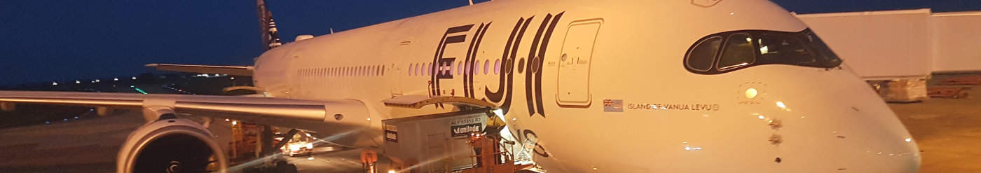 Fiji Airways Angebote