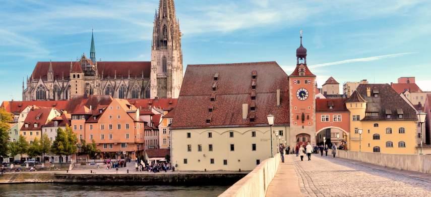 Hotel ACHAT Premium Regensburg