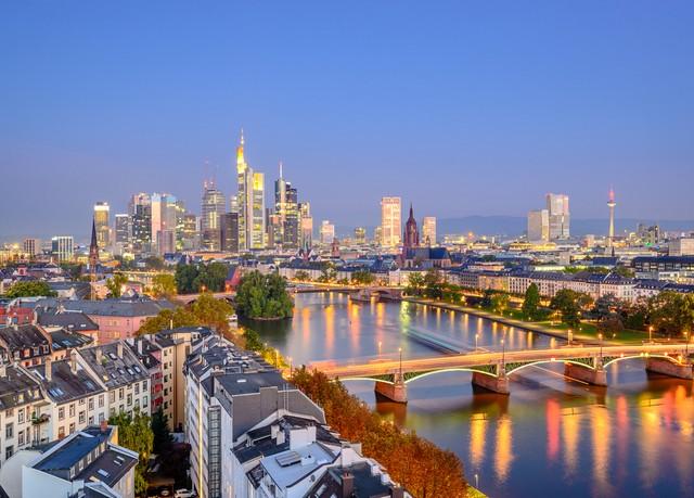 Hotel NH Frankfurt Messe, Frankfurt