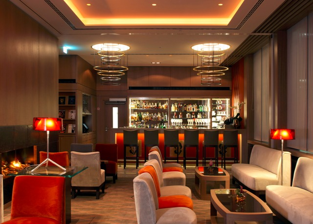 Hauptstadt-Flair nahe dem Berliner Ku'damm, Golden Tulip Berlin – Hotel Hamburg, Berlin, Deutschland - save 49%