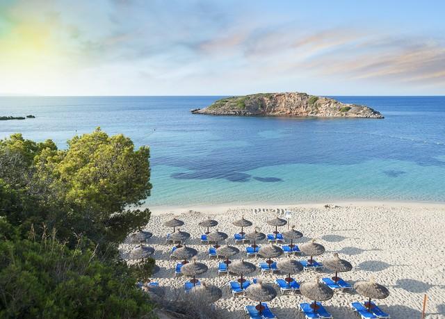 Fergus Bermudas, Palmanova, Mallorca, Balearen, Spanien