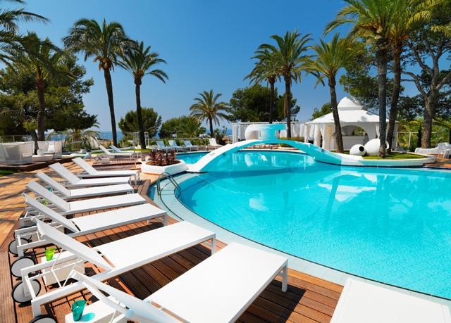 Exklusive Erholung & Inselidylle auf Mallorca, Maritim Hotel Galatzó, Costa de la Calma, Mallorca, Balearen, Spanien - save 52%