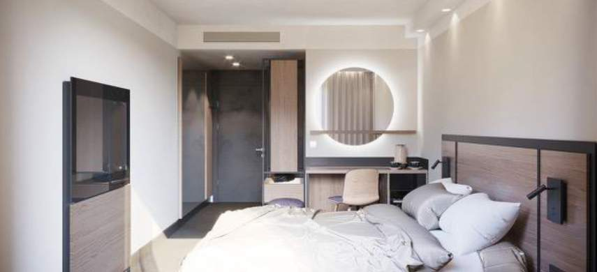 Hotel GINN City and Lounge Ravensburg