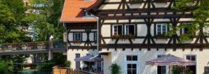 HRS Deals Stuttgart Ludwigsburg: Schlosshotel Monrepos mit Frühstück ab 89 Euro