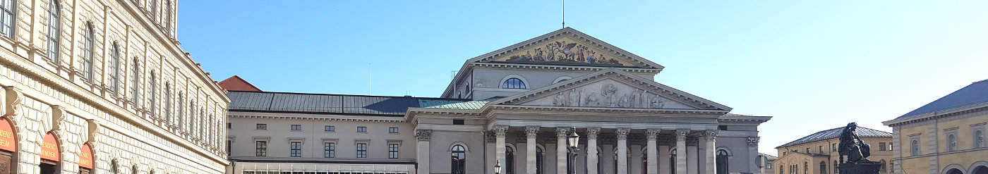 HRS Deals München: Hotel Nymphenburg City mit Frühstück ab 59 Euro