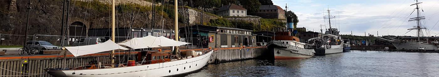 Oslo Urlaub