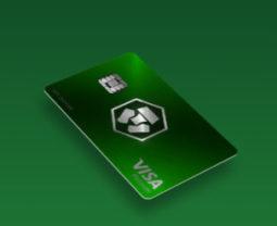 MCO Visa Referral Code - 50 US Dollar Empfehlungs Code von crypto.com