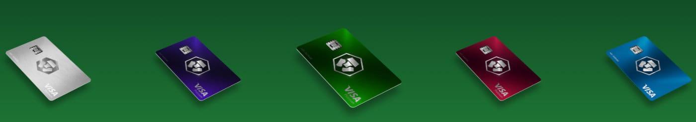 Crypto⸼com Visa Karte: Bis 8% Rabatt auf alle Einkäufe – Spotify, Netflix inklusive, Flughafen Lounges – $25 Gutschein