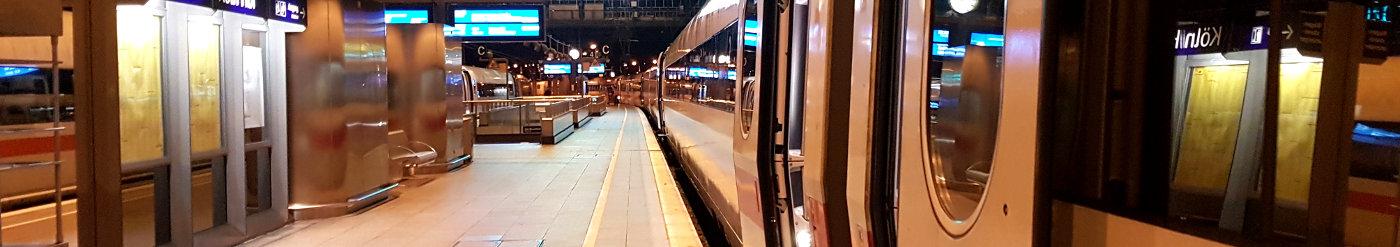 MyTrain Rabatt: Bahntickets und Joyn Plus mit 40 Euro Rabatt buchen