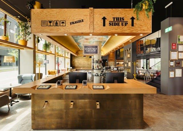 Boutique-Charme in Wien - Kostenfrei stornierbar, Hotel Schani Wien, Österreich - save 55%