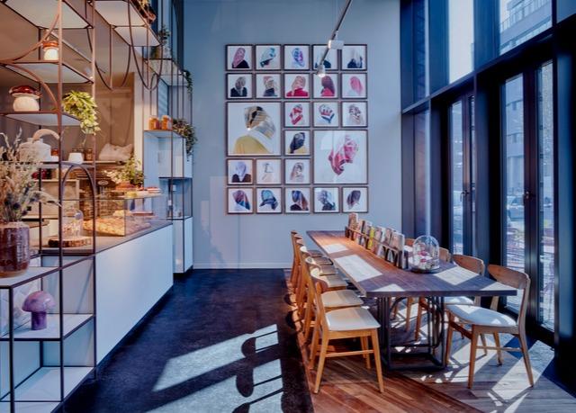Design & Stil am Main - Kostenfrei stornierbar, Lindley Lindenberg, Frankfurt am Main, Hessen, Deutschland - save 34%
