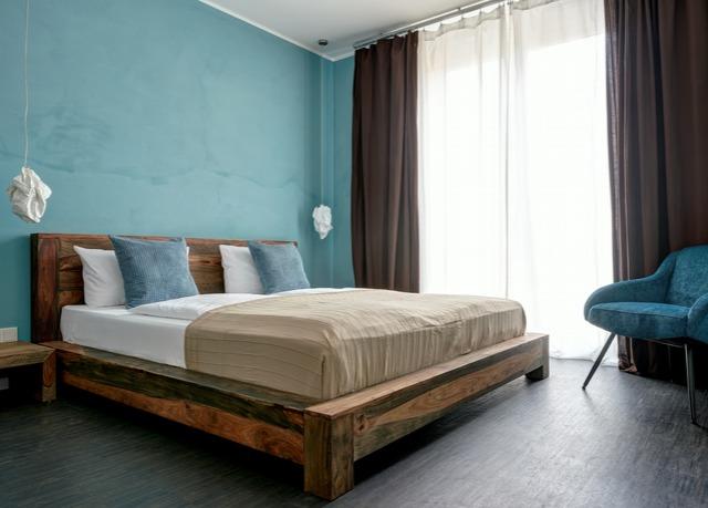 Bio-Hotel in Berlins Szenebezirk - Kostenfrei stornierbar, Almodóvar Hotel Berlin, Deutschland - save 26%