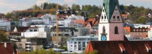 HRS Deals Allgäu Krumbach: Drexel`s Parkhotel am Schloss mit Frühstück ab 65 Euro