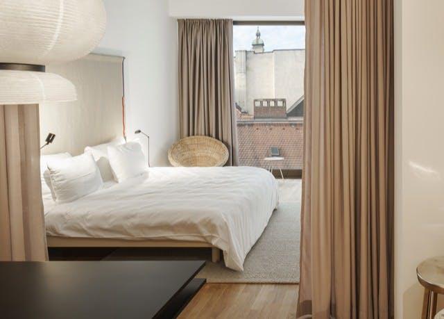 Citytrip in Münchens Innenstadt - Kostenfrei stornierbar, Haus im Tal, München, Bayern, Deutschland - save 24%