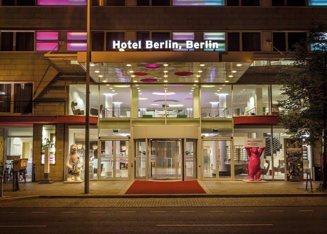 Hauptstadt-Besuch in der City West - Kostenfrei stornierbar, Hotel Berlin, Berlin, Deutschland - save 31%