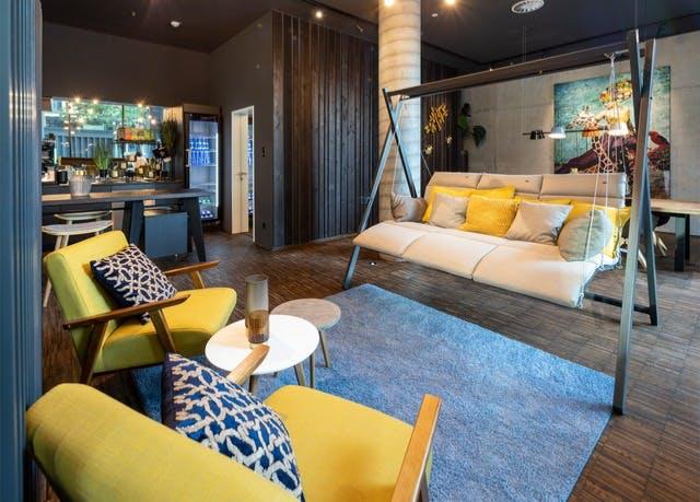 Apartment-Charme im wundervollen Wien - Kostenfrei stornierbar, JOYN Vienna, Wien, Österreich - save 42%