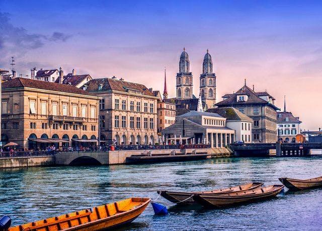 Schönes Designhotel in Zürich-Wallisellen - Kostenfrei stornierbar, Harry's Home Zürich Wallisellen, Zürich, Schweiz - save 34%