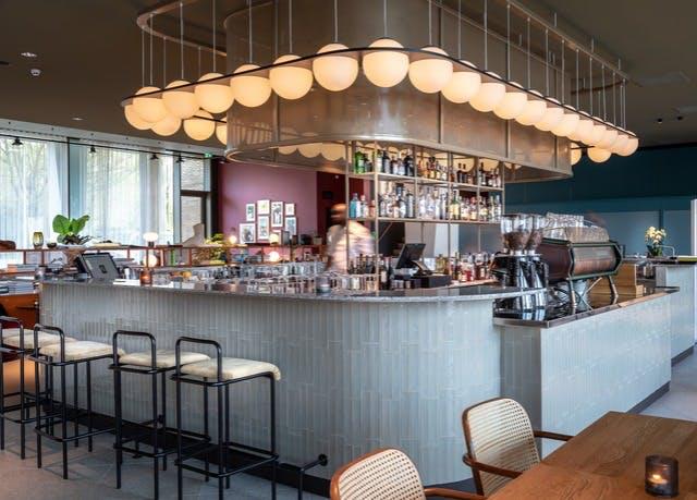 Designhotel am Amsterdamer Olympiastadion - Kostenfrei stornierbar, Olympic Hotel Amsterdam, Niederlande - save 35%