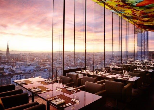 Wiener Lifestyle-Hotel - Kostenfrei stornierbar, SO/ Vienna, Wien, Österrreich - save 36%