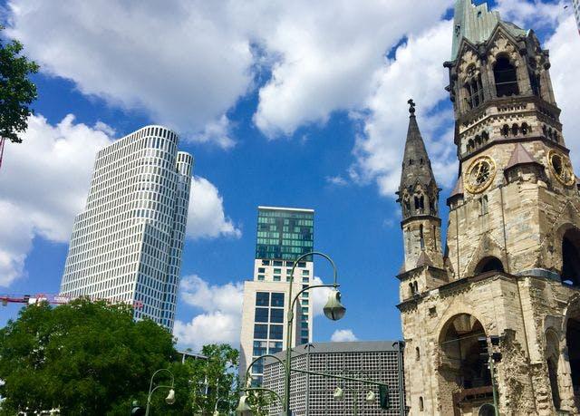 Elegante Tage am Berliner Ku'damm - Kostenfrei stornierbar, Lindner Hotel Am Ku'damm Berlin, Deutschland - save 51%