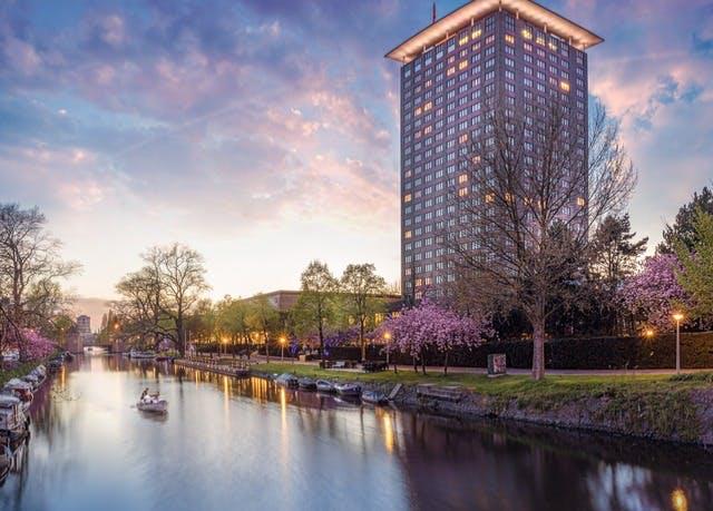 Okura Hotel Amsterdam, Niederlande