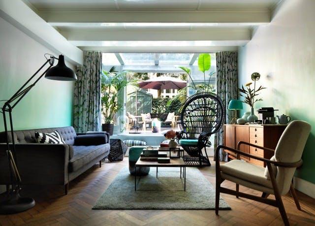 Schickes Amsterdam mit persönlicher Note - Kostenfrei stornierbar, Villa Nicola, Amsterdam, Niederlande - save 44%