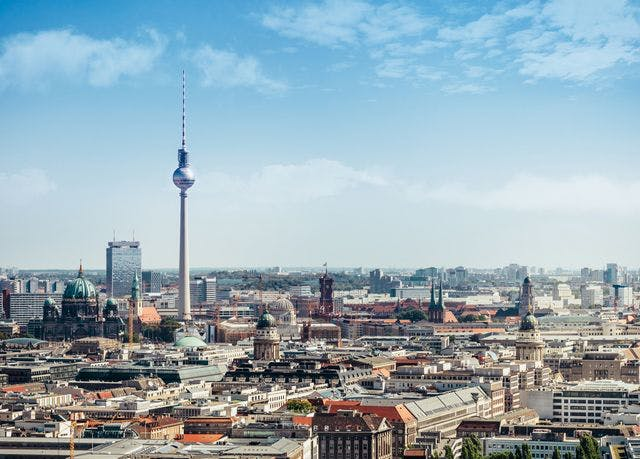 Berlin im Kultbezirk Schöneberg entdecken - Kostenfrei stornierbar, the niu Dwarf, Berlin, Deutschland - save 16%