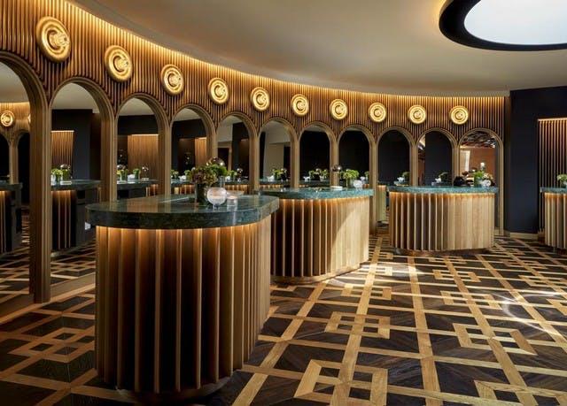 Design-Hotel mitten in Amsterdam - Kostenfrei stornierbar, Park Centraal Amsterdam, Nordholland, Niederlande - save 55%