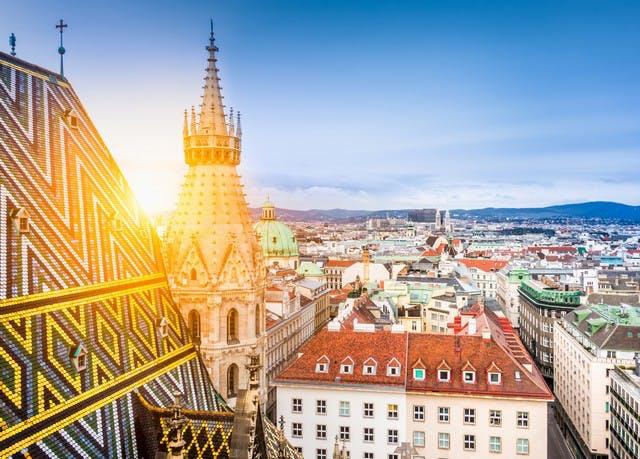 Modernes Cityhotel an der Donauinsel - Kostenfrei stornierbar, Harrys Home Hotel Wien Millennium Tower, Österreich - save 37%