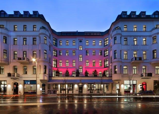 Designer-Apartments im pulsierenden Zentrum Berlins - Kostenfrei stornierbar, Lux 11, Berlin-Mitte, Deutschland - save 62%