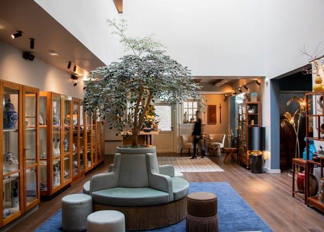Junges 4*-Hotel in Amsterdams Chinatown - Kostenfrei stornierbar, Hotel Mai, Amsterdam, Nordholland, Niederlande - save 60%