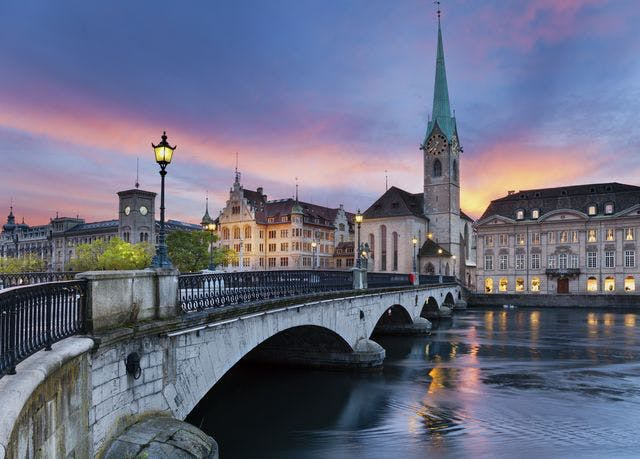 Entspannte Auszeit im Herzen von Zürich - Kostenfrei stornierbar, Park Hyatt Zürich, Zürich, Schweiz - save 33%