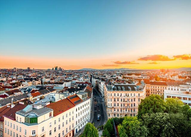 Erstklassige Wiener Residenz - Kostenfrei stornierbar, Hotel KAISERHOF, Wien, Österreich - save 50%