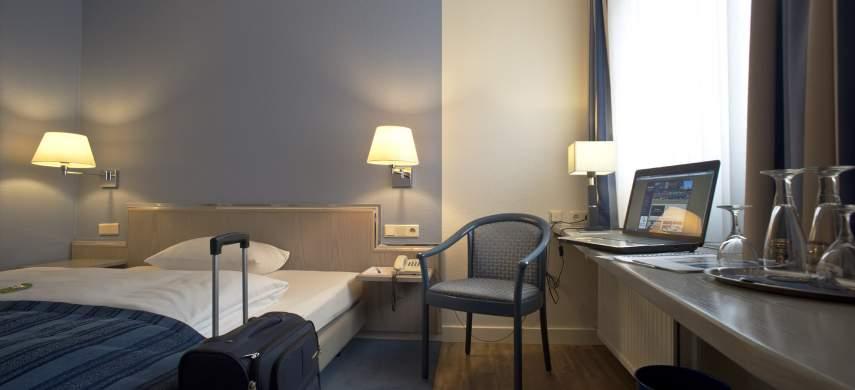 Hotel Novalis
