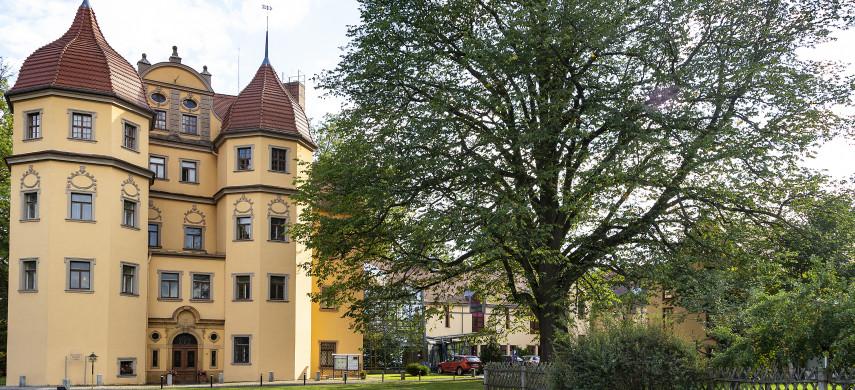 Althörnitz Schlosshotel