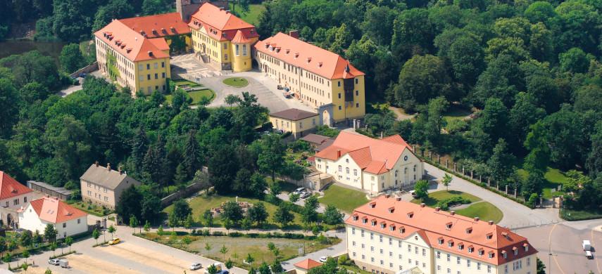 Van der Valk Schloßhotel Ballenstedt