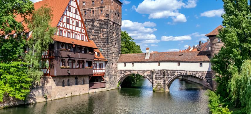 Hotel INVITE Nürnberg