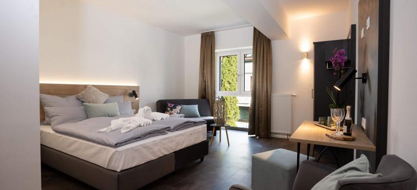 Drexel`s Parkhotel am Schloss
