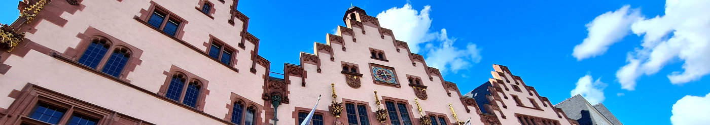 Frankfurt Urlaub