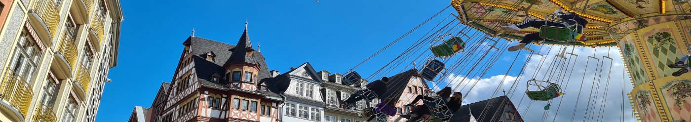 HRS Deals Frankfurt: H4 Hotel Frankfurt Messe mit Frühstück ab 74 Euro