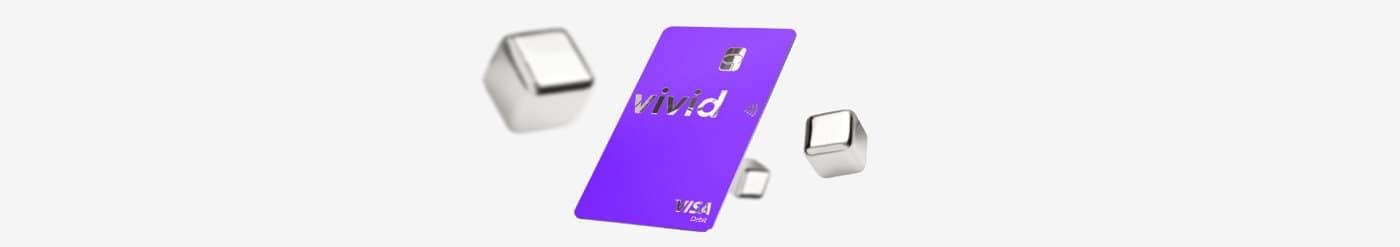 Gratis Vivid Visakarte: Bei Aldi, Lidl, Edeka mit 10% Rabatt einkaufen – 12% bei Amazon, 20% bei Adidas, Nike und weiteren Shops – 40 Euro Gutschein