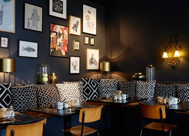 In Köln zu Gast bei Freunden - Kostenfrei stornierbar, #hotelfriends Köln, Nordrhein-Westfalen, Deutschland - save 29%