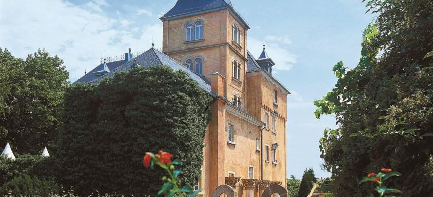 Hotel Schloß Edesheim