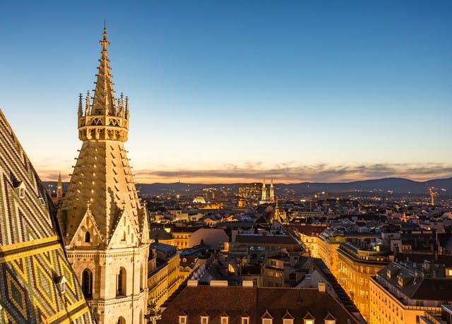 Wiener Charme im eleganten Stadthotel - Kostenfrei stornierbar, Arthotel ANA Gala, Wien, Österreich - save 67%
