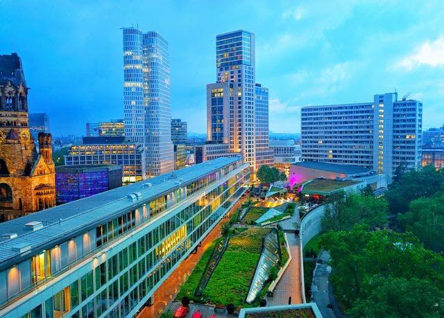 Erlebnisreiche Tage in der Hauptstadt - Kostenfrei stornierbar, Hotel Berlin, Berlin, Deutschland - save 35%