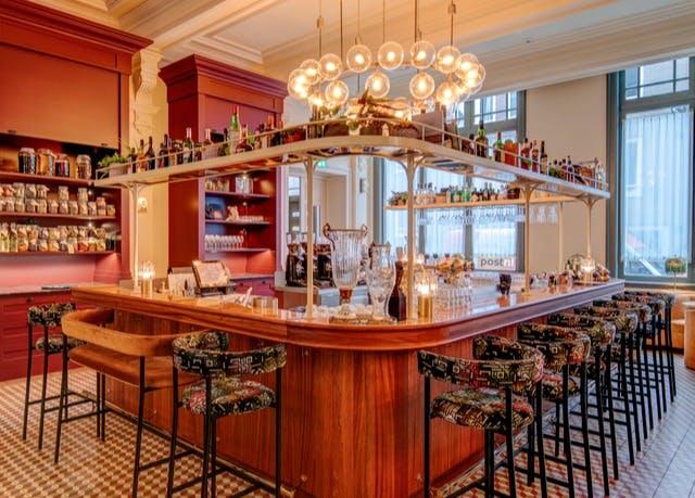 Boutique-Zauber inmitten von Amsterdam - Kostenfrei stornierbar, Hotel Mercier, Amsterdam, Niederlande - save 37%